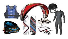 Shop Kitesurf